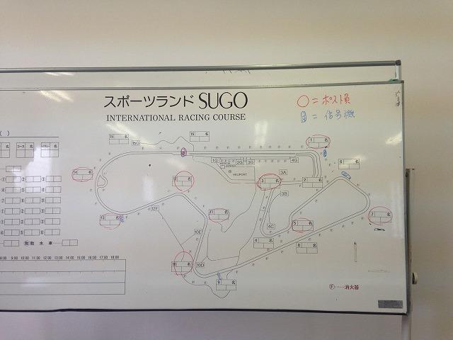 SUGOコース図