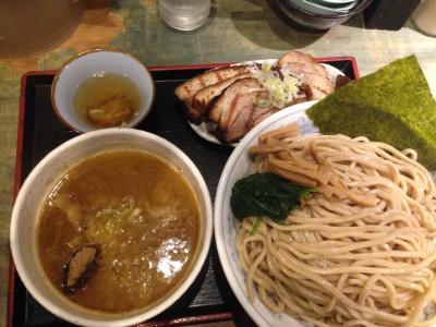 柏レイソルグルメ「麺屋こうじ」