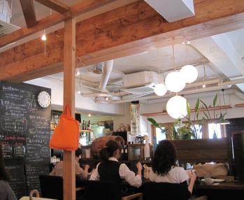 こんなカフェ