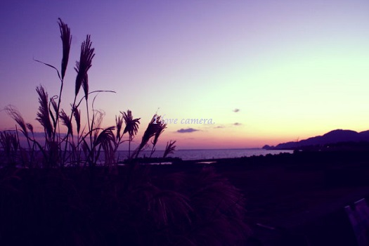 kako-0pxB1zLA0RXF2XFk夕暮れの海
