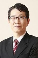 井澤一明代表