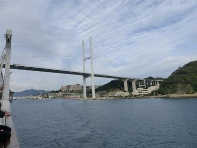 女神大橋 2013 10・17