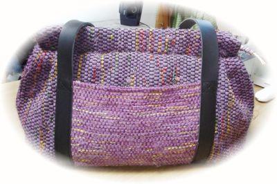 紫のm野さん