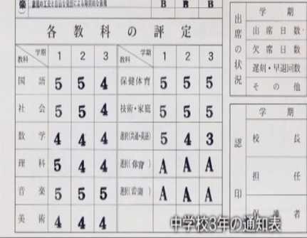 嶋基宏の成績