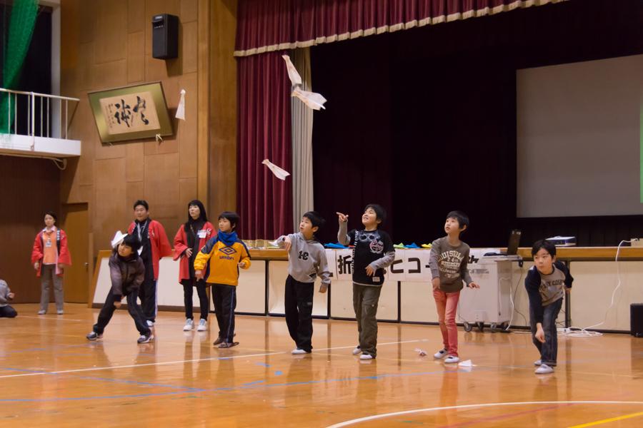 20140210_折り紙ヒコーキ教室_5