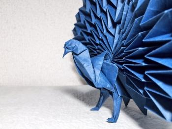 折り紙作品折り比べ企画2014-15