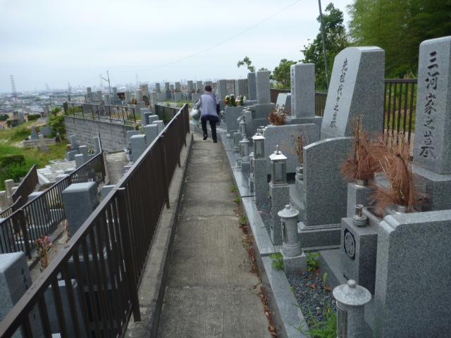 墓参り 004