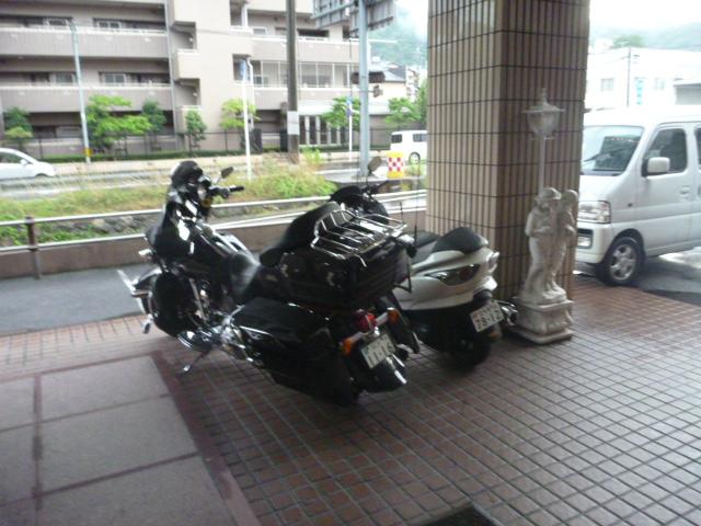 甘えん坊&BOND 009