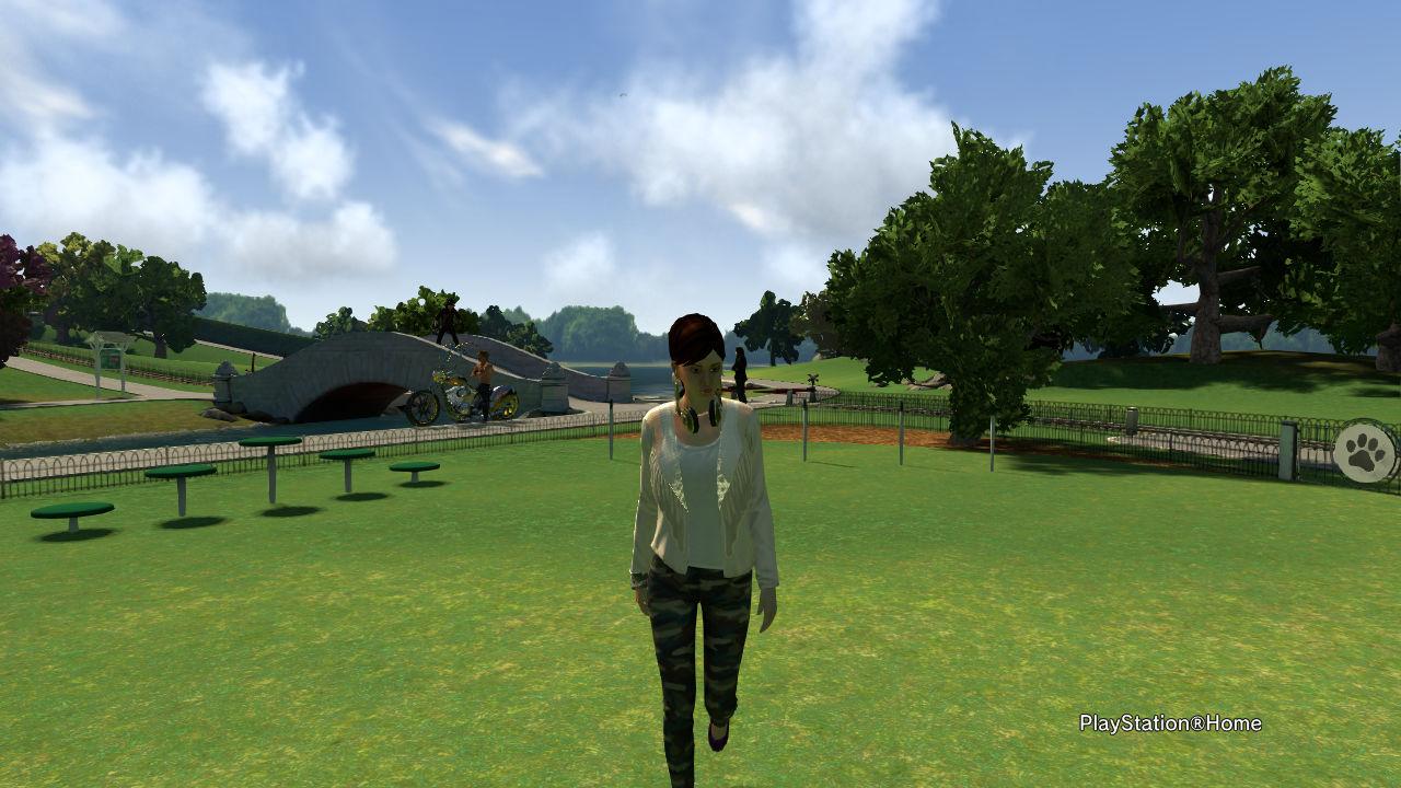 me@Acorn Meadows Park