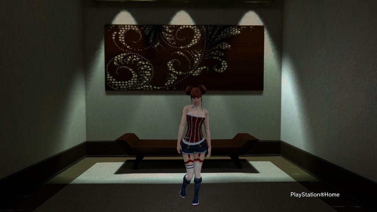 ファッション通信1