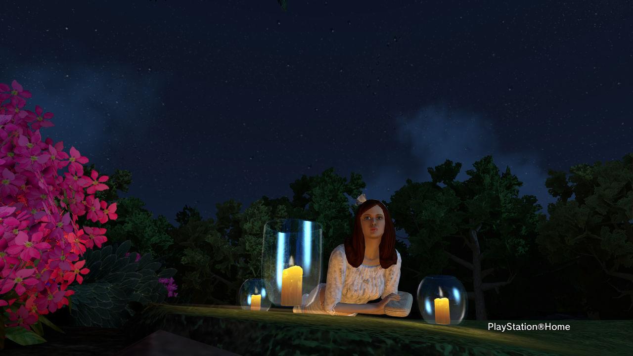 どんぐり日記4<夜のパソを楽しむ>