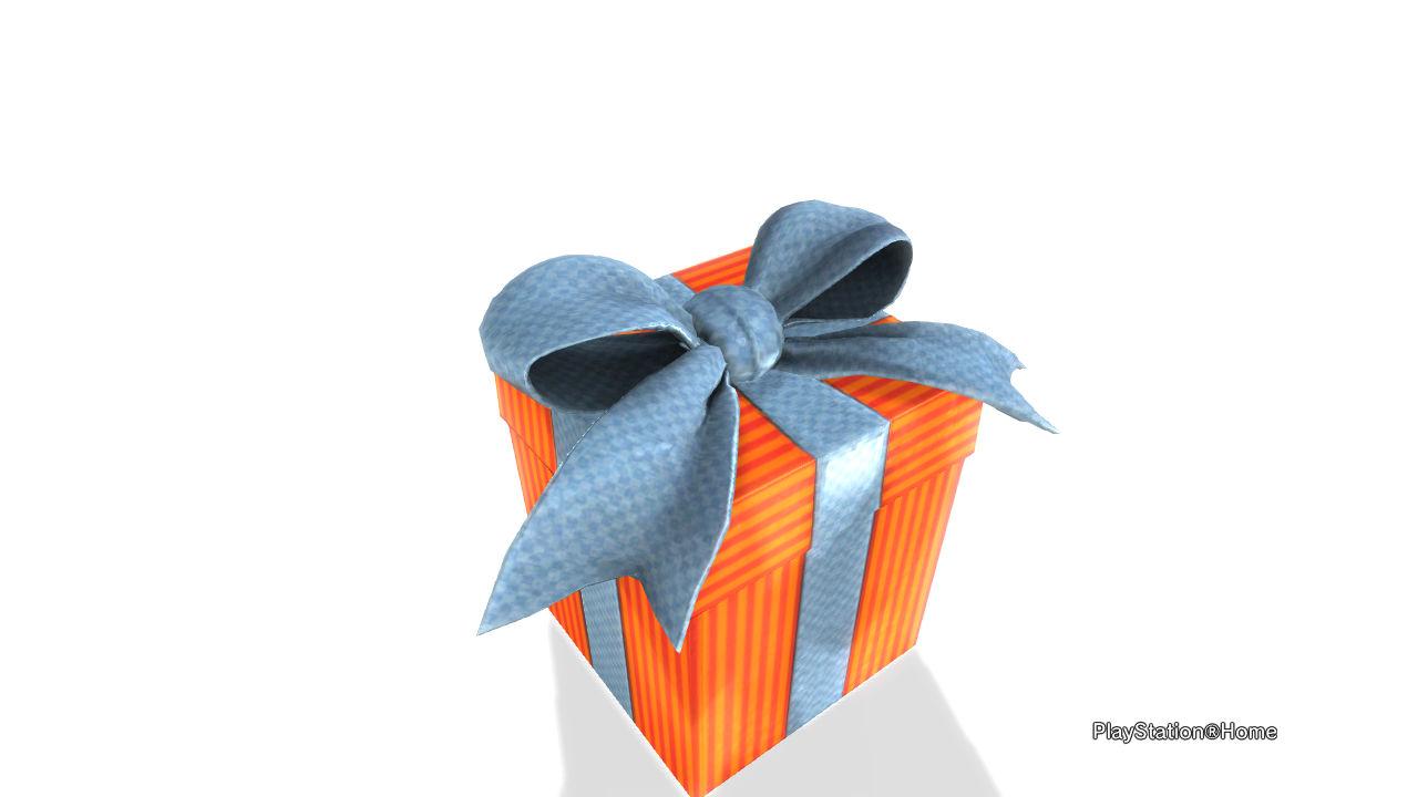 どんぐり日記5<Presents for u♡>