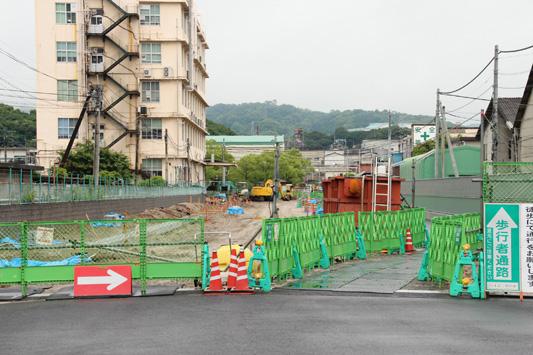 130602旧大牟田川埋設 (2)のコピー