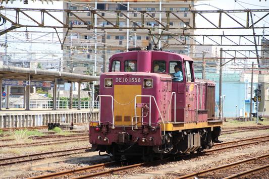 130616大牟田DE10戻り (146)のコピー