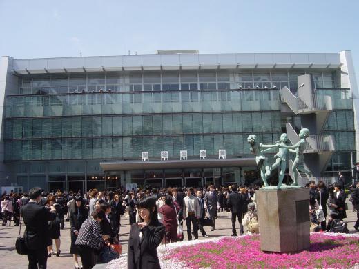 渋谷公会堂2