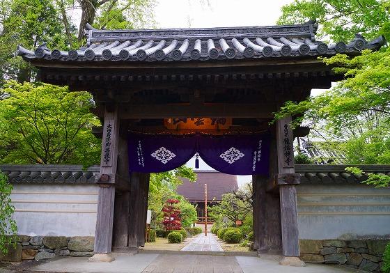 130423龍福寺山門