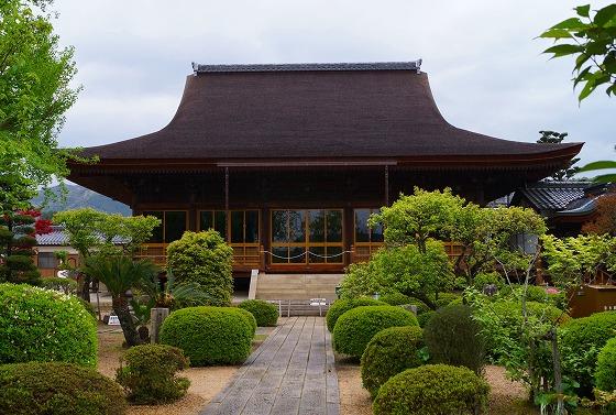 130423龍福寺本堂