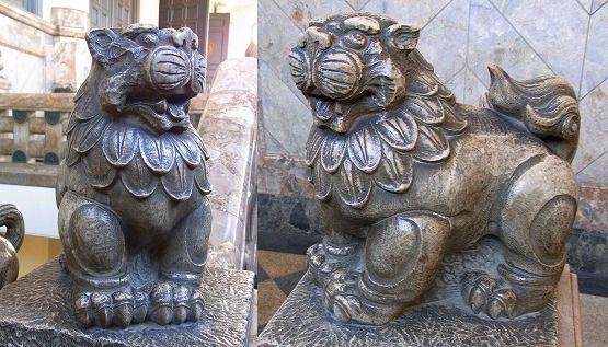 130220築地本願寺の動物たち-4