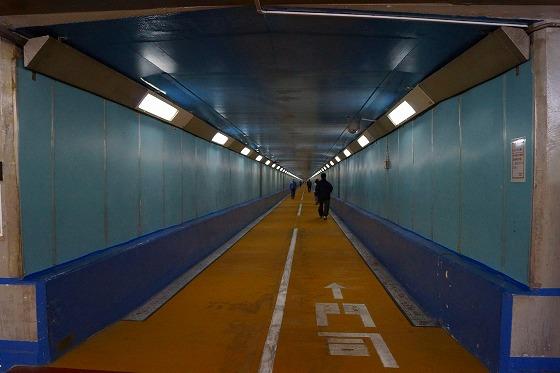 130424関門トンネル人道下関側