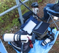 もてぎの装備 カメラ以外