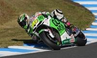 MotoGP #19 バウティスタ