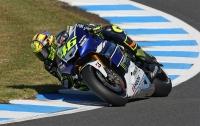MotoGP #46 ロッシ