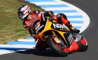 MotoGP #5 エドワーズ