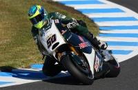 MotoGP #50 カドリン