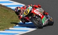 MotoGP #6 ブラドル