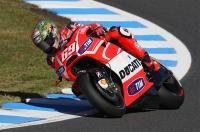 MotoGP #69 ヘイデン