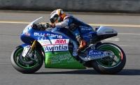 MotoGP #8 バンベラ