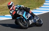 MotoGP #9 ベトルッチ