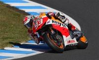 MotoGP #93 マルケス