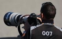 カメラマンその6