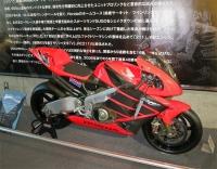 2001年 Honda RC211V プロト