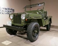 2013 Jeep cj2a