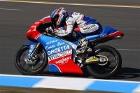 Moto3 #10 マスボー