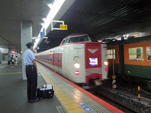 1309出雲・松江旅行