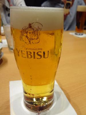 1308YEBISU BAR 御茶ノ水店