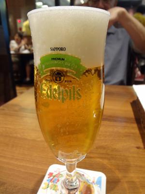 1308銀座ライオン 御茶ノ水店
