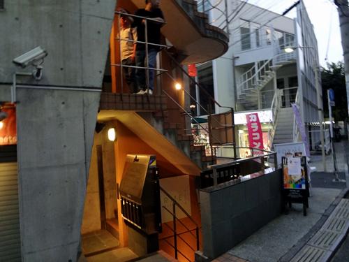 1308原宿タップルーム