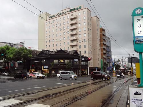 1308長崎港