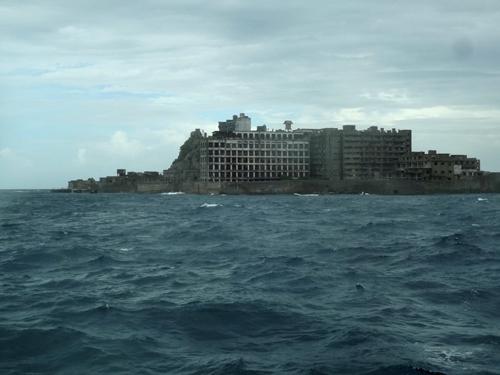 1308軍艦島