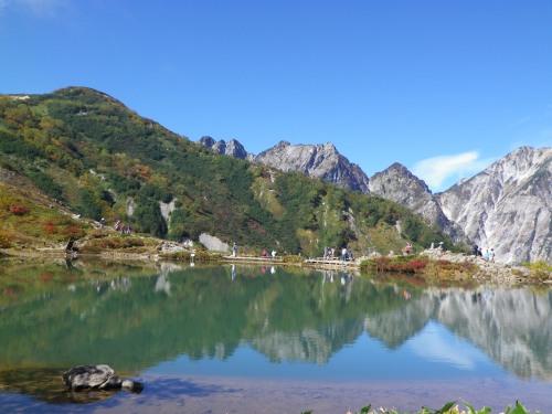 2013.09.唐松岳