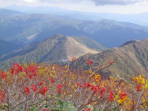 2013.10.谷川岳