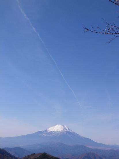 2013.11.鍋割山
