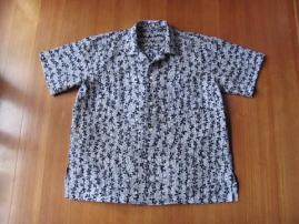 浴衣のシャツ_4562