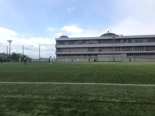 TM 徳山大学(2013:4:7 日)