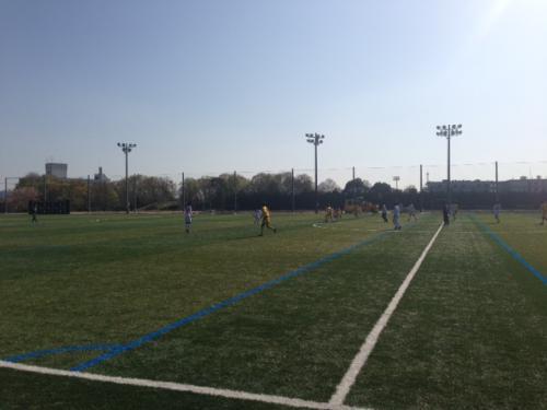 TM 清明学院高校(2013:4:13 土)