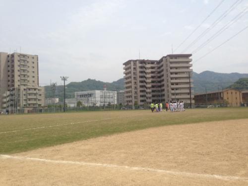 TM 広島県成年国体選抜(2013:4:29 月)